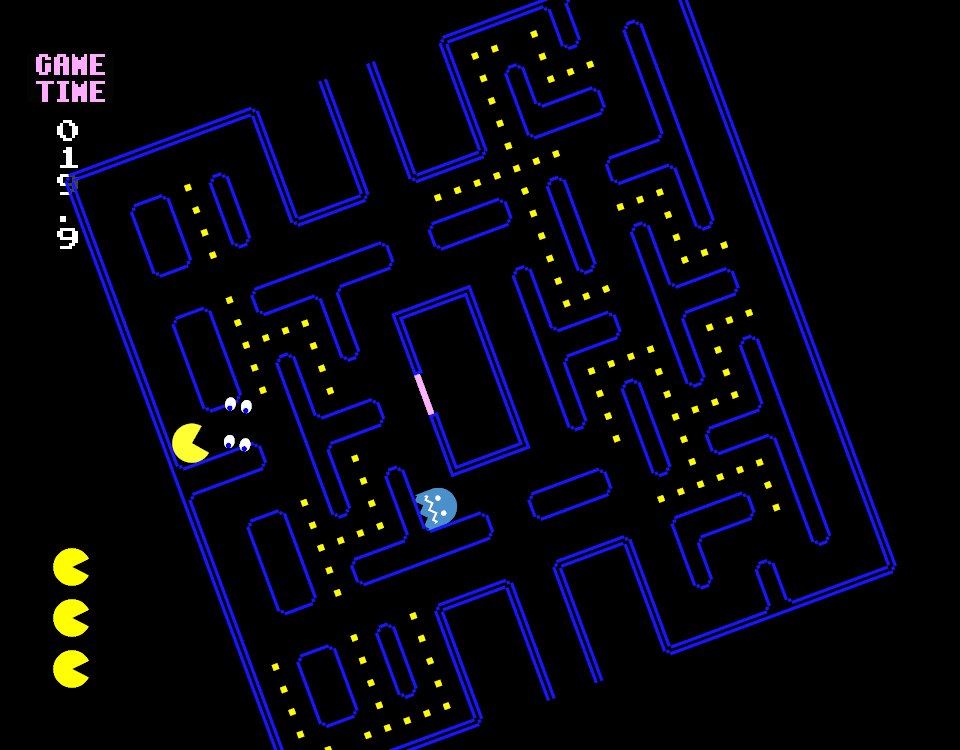 stabyourself net not pacman