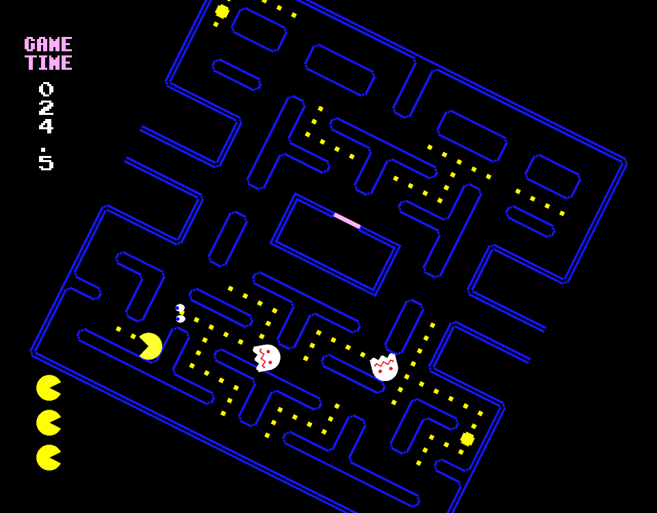 images of pac man pictures of pacman impremedia net 8915